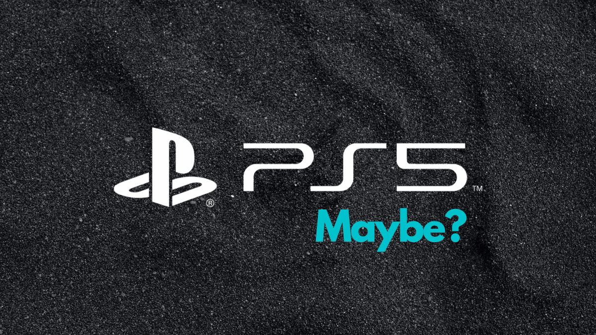 PS5 logo featured image