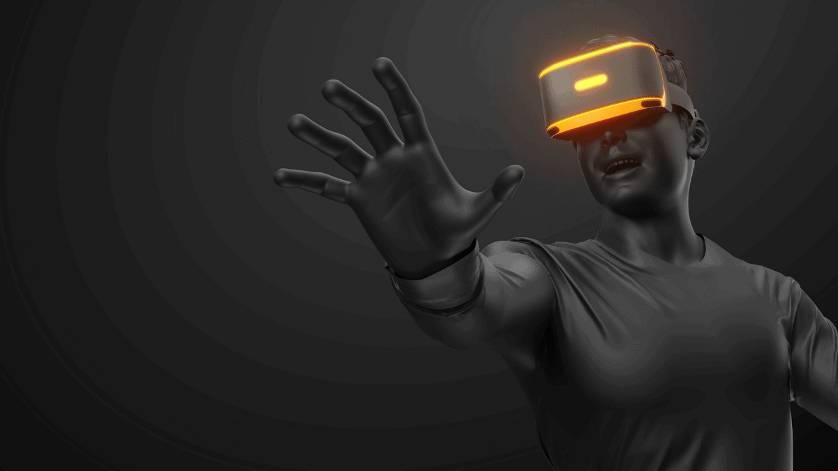 VR Gaming, is it the future?